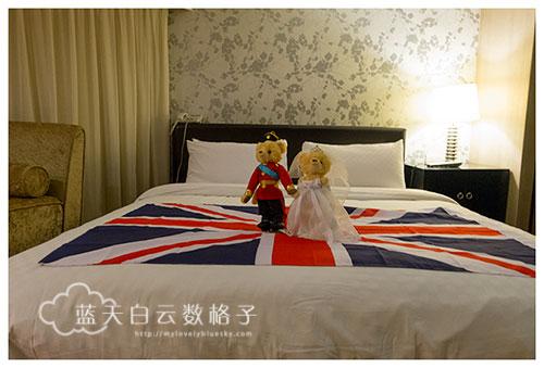 台中旅游酒店篇
