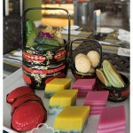 Estadia by Hatten : Peranakan Hi-Tea Buffet