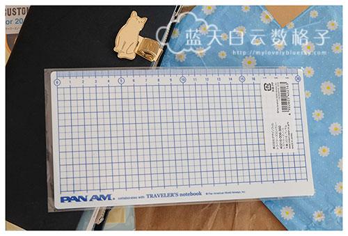 2016年限定商品 - 标准尺寸用垫板