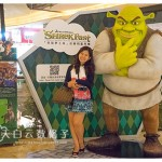 Sand Cotai Central : Shrekfast with DreamWorks Gang & All Star Parade