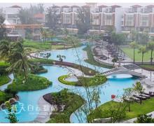 越南岘港旅游酒店篇:Angsana Lăng Cô