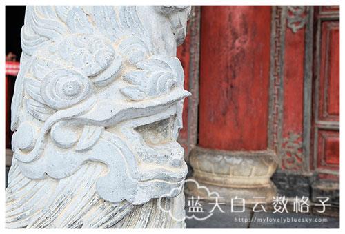 顺化京城 Kinh thành Huế