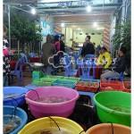 越南下龙湾美食:Phà Hàng Quang Phú 广福