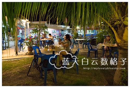 槟城美食:Thai Food Tan Jetty 姓陈桥泰国餐