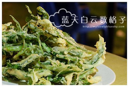 槟城美食:Thai Food Tan Jetty姓陈桥泰国餐