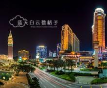 澳门旅游酒店篇:Sheraton Macao Hotel