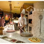 Sand Cotai Central: Bene Italian Kitchen 班尼意大利餐厅