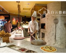 Sand Cotai Central: Bene Italian Kitchen 班尼意大利餐厅