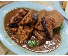 槟城浮罗山背美食:夜来香海鲜