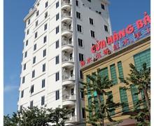 越南下龙湾旅游酒店篇:Kenny Halong Hotel