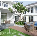 越南岘港旅游酒店篇:Premier Village Danang Resort