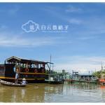 越南岘港旅游:会安古城 Hội An