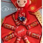 Coca-Cola CNY: 新春可口可乐罐迎猴年