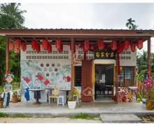槟城浮罗山背旅游 | 客家分寨 & 客家山寨 品尝道地客家家乡美食
