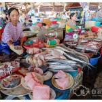 越南会安旅游:Chợ Hội An 会安市集
