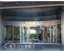 台湾新竹旅游酒店篇 : 新竹国宾大饭店