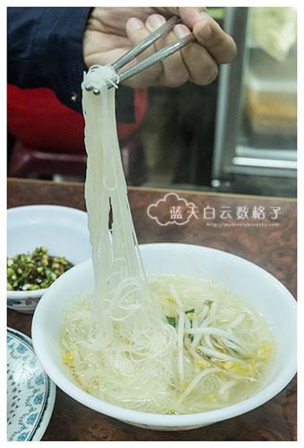 台湾新竹市美食:台西鹅肉城
