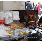澳门美食:潘荣记減蛋金钱饼