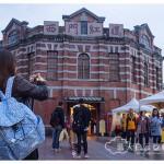 台湾台北旅游:西门红楼
