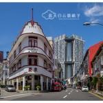 新加坡牛车水 Chinatown 美食: 东亚咖啡店 Tong Ah Eating House @恭锡街 Keong Saik Road