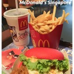 McDonald's Singapore: The Angry Birds‬ ™ Super Red Burger