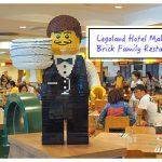 LEGOLAND® Hotel Malaysia: Bricks Family Restaurant
