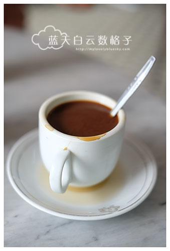 新加坡加东 Katong 美食:真美珍咖啡及西菓店