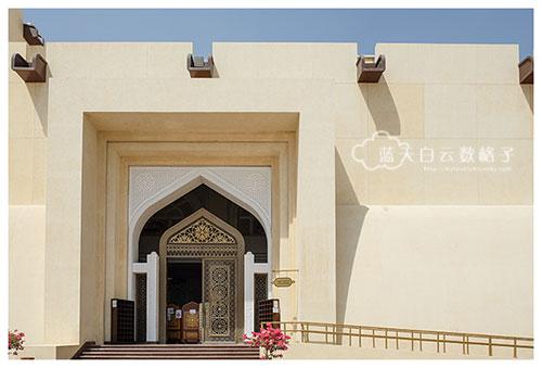 Imam Muhammad Ibn Abdul Wahhab Mosque
