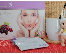 女人爱美日记:PureCell Collagen Beauty Drink by Pureherbs.com.my