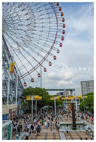日本大阪天保山半日游: 海游馆