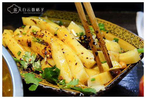中国贵阳美食:凯里苗岭酸汤鱼