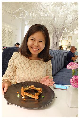 槟城顶级料理: Macalister Mansion