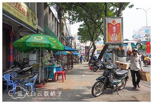 越南胡志明市酒店篇: Le Duy Hotel