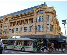 澳大利亚珀斯交通和酒店篇 : Mantra on Murray
