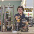 MellowCup Cafe 每日限量推出了沁入心啡