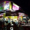槟城美食:日落洞乜都有清补凉糖水