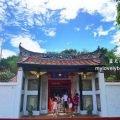 马六甲 : 三保庙