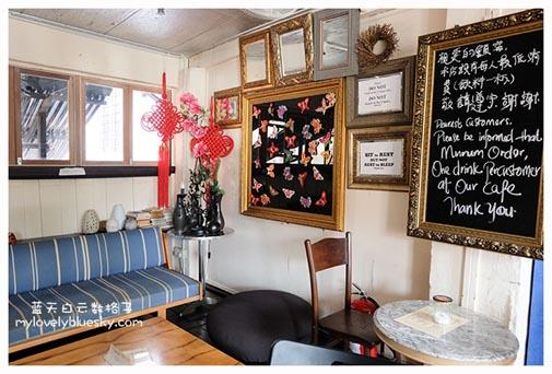Limau-Limau Cafe