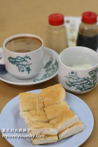 小蓬莱茶室