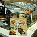 Marina Bay Sands: Food Kiosks