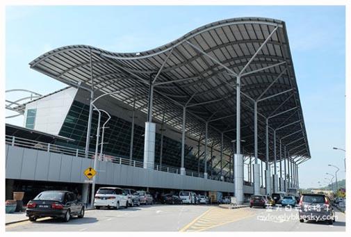 槟城国际机场 Penang International Airport