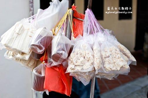 马来西亚老行业叮叮糖口味