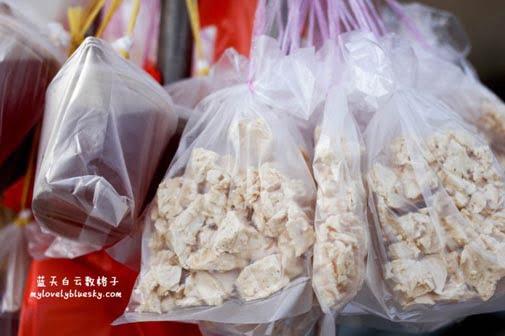 叮叮糖一包卖RM5