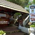 槟城美食:David Brown's Restaurant