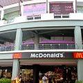Jungcelyon | McDonald's