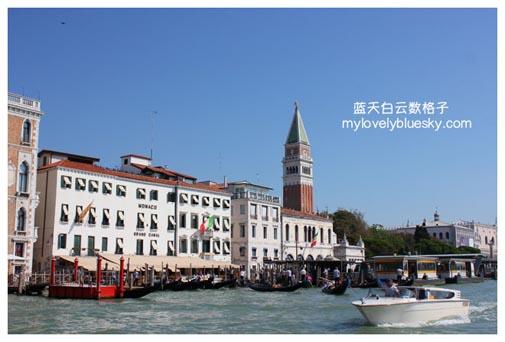 威尼斯 公共交通