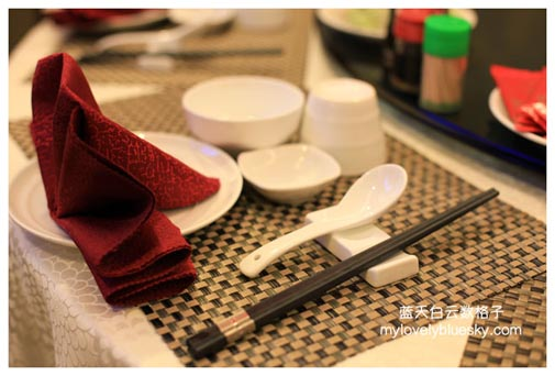 Ming Garden Restaurant