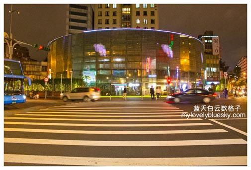台北:圆环