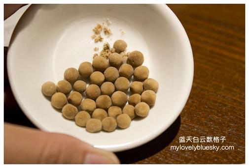 珍珠(粉圆)