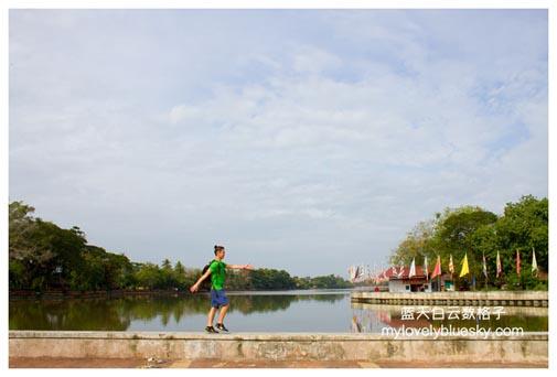 Dataran Tanjung Chali